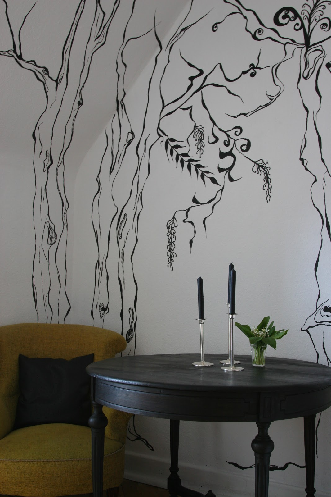 steinwand mit led. Black Bedroom Furniture Sets. Home Design Ideas