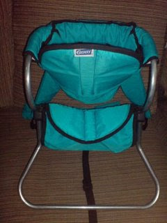 Izziet Soho Gerry Backpack Hiking Carrier Sold