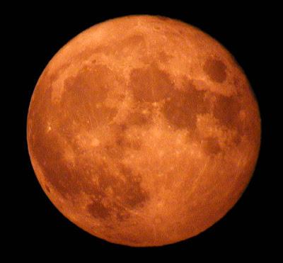 Harvest Moonphase - Sarpaneva's Korona K3 Red Moon