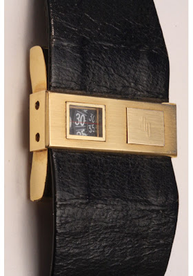Vintage LIP Watches - Rare Private Collection Available After Decades in Storage!