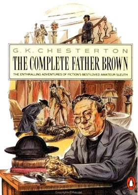 father brown bbc