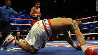 Cotto knockdown