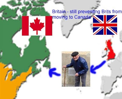 why brits don t