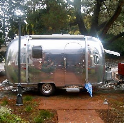 1969 Airstream Caravel Sold