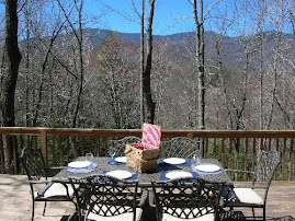 Burnsville NC Vacation Rentals with mountain or river views, pet friendly, WIFI