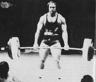 The Tight Tan Slacks of Dezso Ban: Doug Young's Training ...