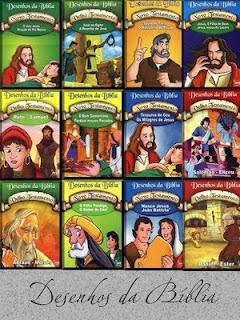 Cartoonsdowns Desenhos Biblicos Dvdrip Dublado Completo