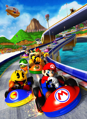 Nintengen Mario Kart Wii Coming April 27th In The United States