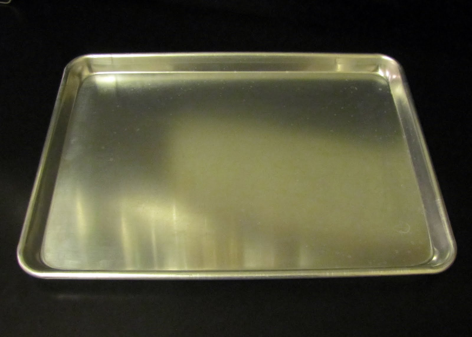 Smells Like Food In Here Aluminum Baking Sheet