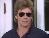 Macgyver Sunglasses