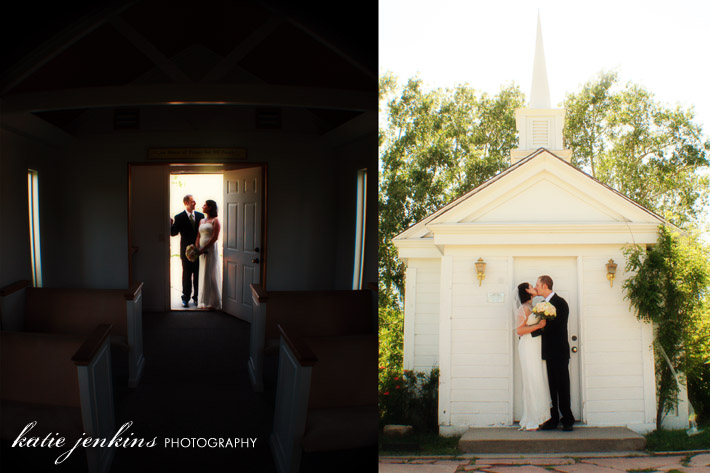 American Mother S Chapel Wedding Colorado Springs