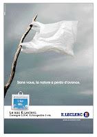 Saga E.Leclerc: zéro prospectus
