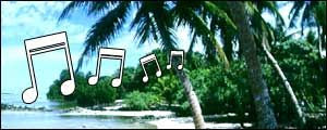 My Desert Island Discs 8