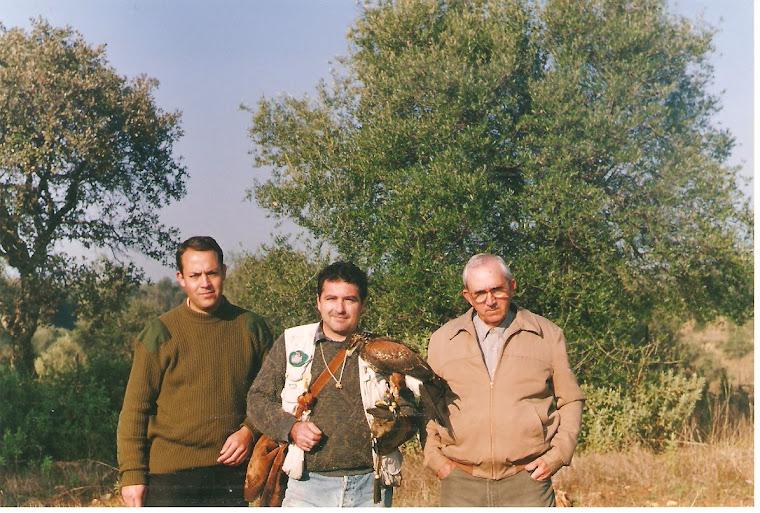 Mis amigos de Gerena: Luciano y Diego