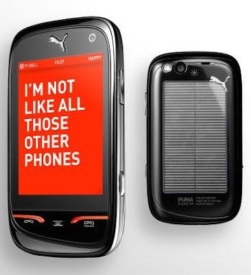 puma phone