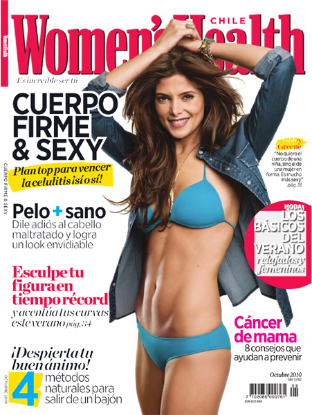 Womens Health Magazine Pdf