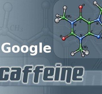 Tips meningkatkan trafik dari Google Caffeine