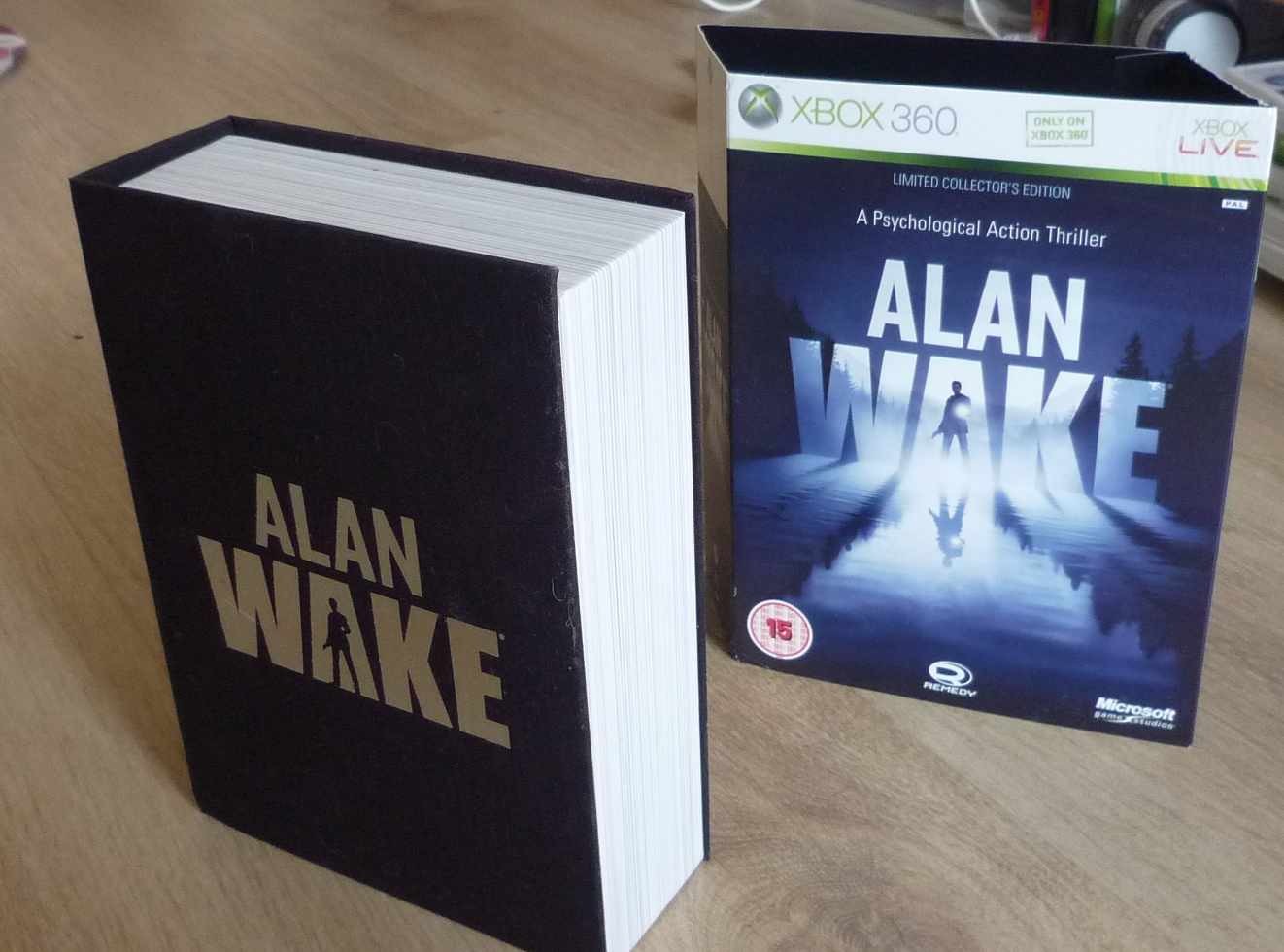 Alan wake ost flac files
