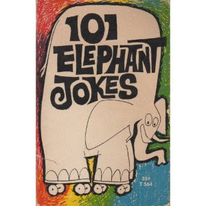 Elephant jokes - photo#32