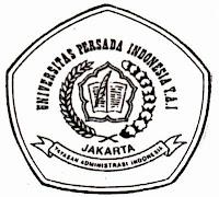 LOGO UPI YAI Jakarta