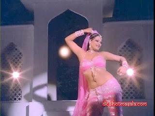 Rekha sexy clip