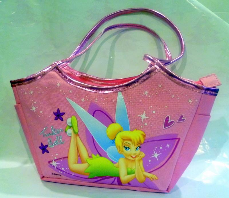 Little Bb Shop Disney Tinkerbell Handbag