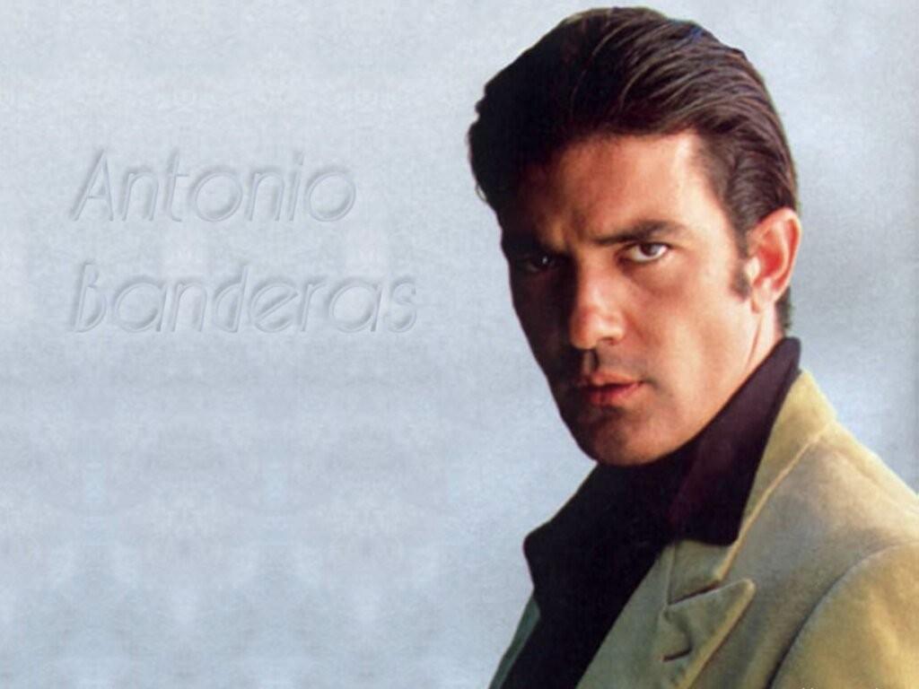 Antonio Banderas: ::: Latest Wallpapers::
