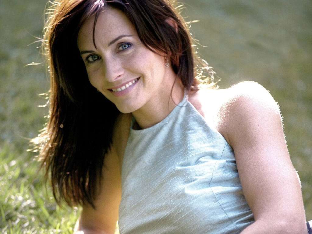 Courteney Cox   Latest Wallpapers-7035