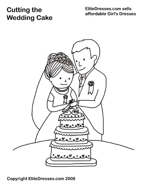 2000 Dollar Budget Wedding: February 2011