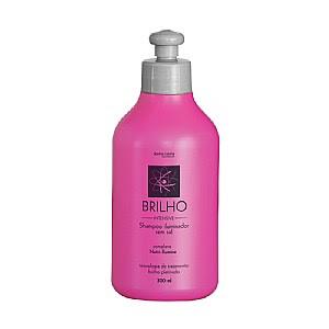 Xampu Brilho