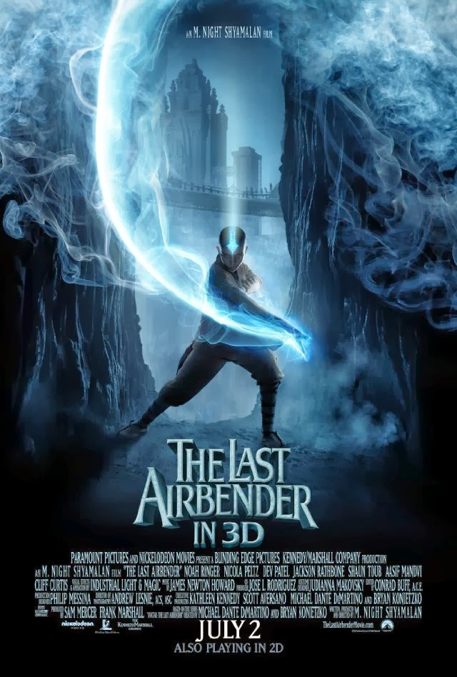 Critics At Large : The Last Airbender: Not the Worst Movie ... The Last Airbender 2 Movie Release Date