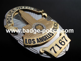 NASA Protective Service Badges - Pics about space
