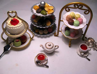 French Tea