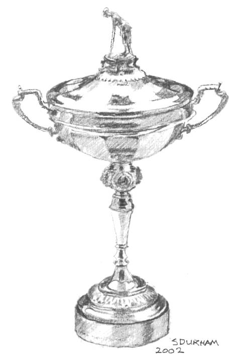 The Ryder Cup History