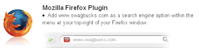 search and win prizes with Swagbucks