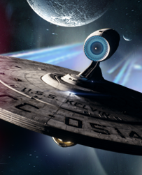 Sweetie Star Trek Lenovo Sweepstakes and GelaSkin Giveaway