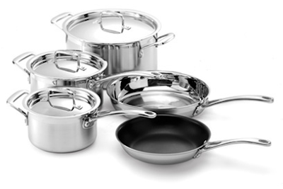 Le Creuset 100 in 100 Sweepstakes