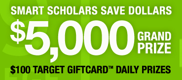 2009 Target College Sweepstakes