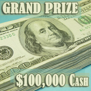 What To Do If You Win a Grand Prize