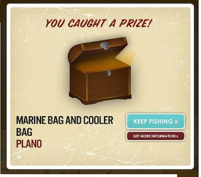 TakeMeFishing.org Catch A Boat Instant Win Game winning screenshot