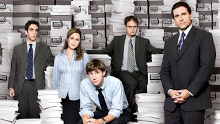 The Office Five Times a Week Sweepstakes