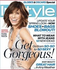 September In-Style Magazine Sweepstakes