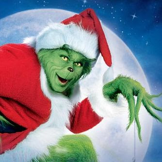 Grinch All I Want This Holiday Instant Win Game