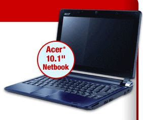 Staples Twitter Netbook Sweepstakes