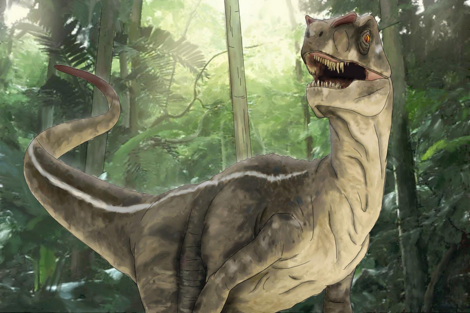 Postagens sobre o Velociraptor | Dinos Tephix