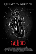 SAW 3D by www.TheHack3r.com