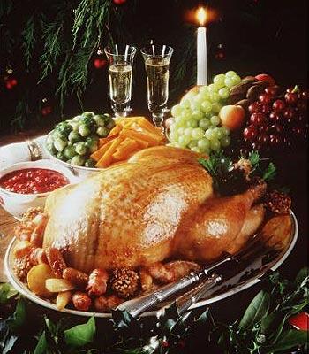 Χριστουγεννιάτικη Γαλοπούλα Γεμιστή. Τί άλλο είναι τα Χριστούγεννα 445db3f050c