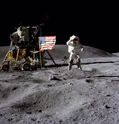 fox news moon landing hoax - photo #25