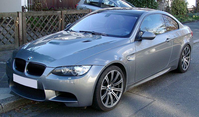 BMW Bavarian Motor Works: BMW 3-Series