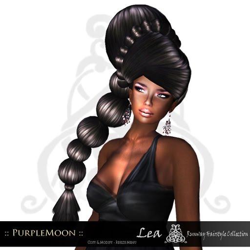Surprising Low Prim Low Lag High Fashion Purplemoon Creations Short Hairstyles For Black Women Fulllsitofus